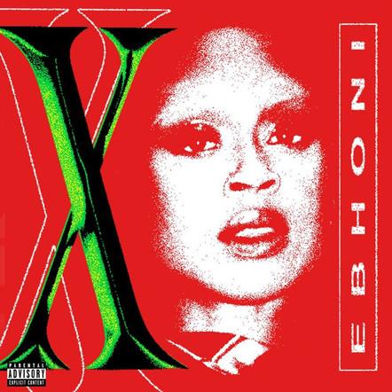 Ebhoni - X [\EP] (Mixer)