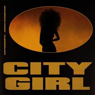 Ari Pensmith & Jonah Christian - City Girl (Mixer)