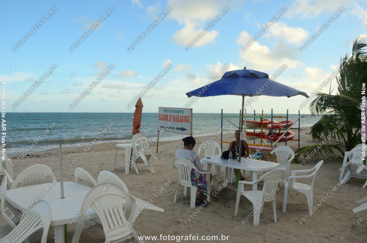 Restaurante Sabor de Maragogi