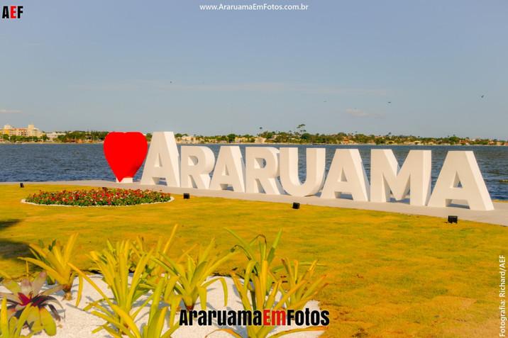 Araruama, RJ