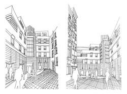 Exchange Court   Covent Garden