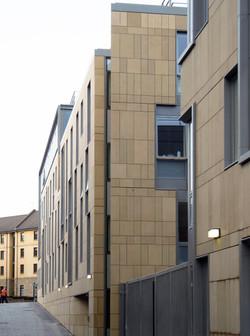Deaconess House | Edinburgh