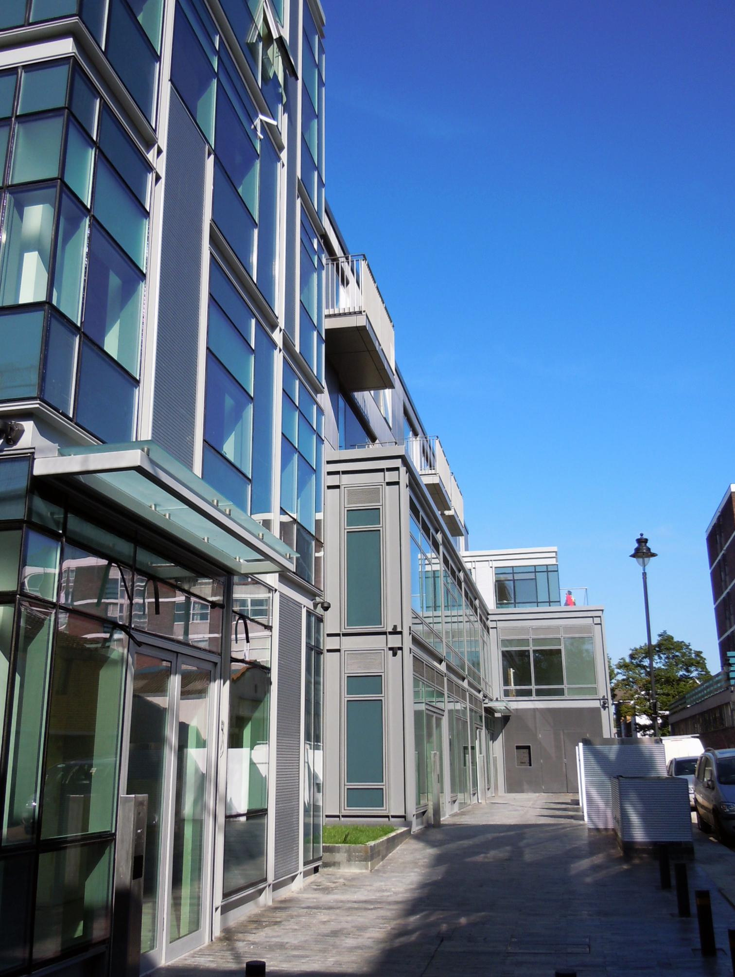 Rochester Place | Camden
