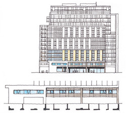 Paddington Building 4   Paddington
