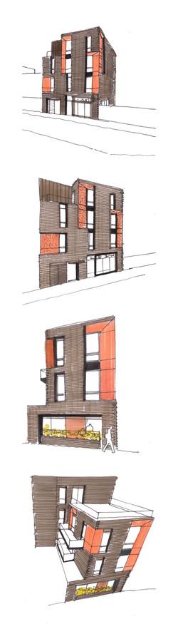 Lillium House   Fulham