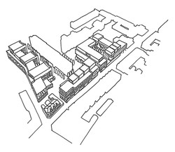 North End Road Master Plan   Fulham