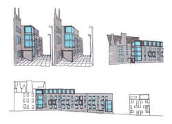 Deaconess House   Edinburgh