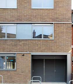 Middle Lane | Haringey
