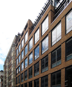 Wigmore Street | Westminster