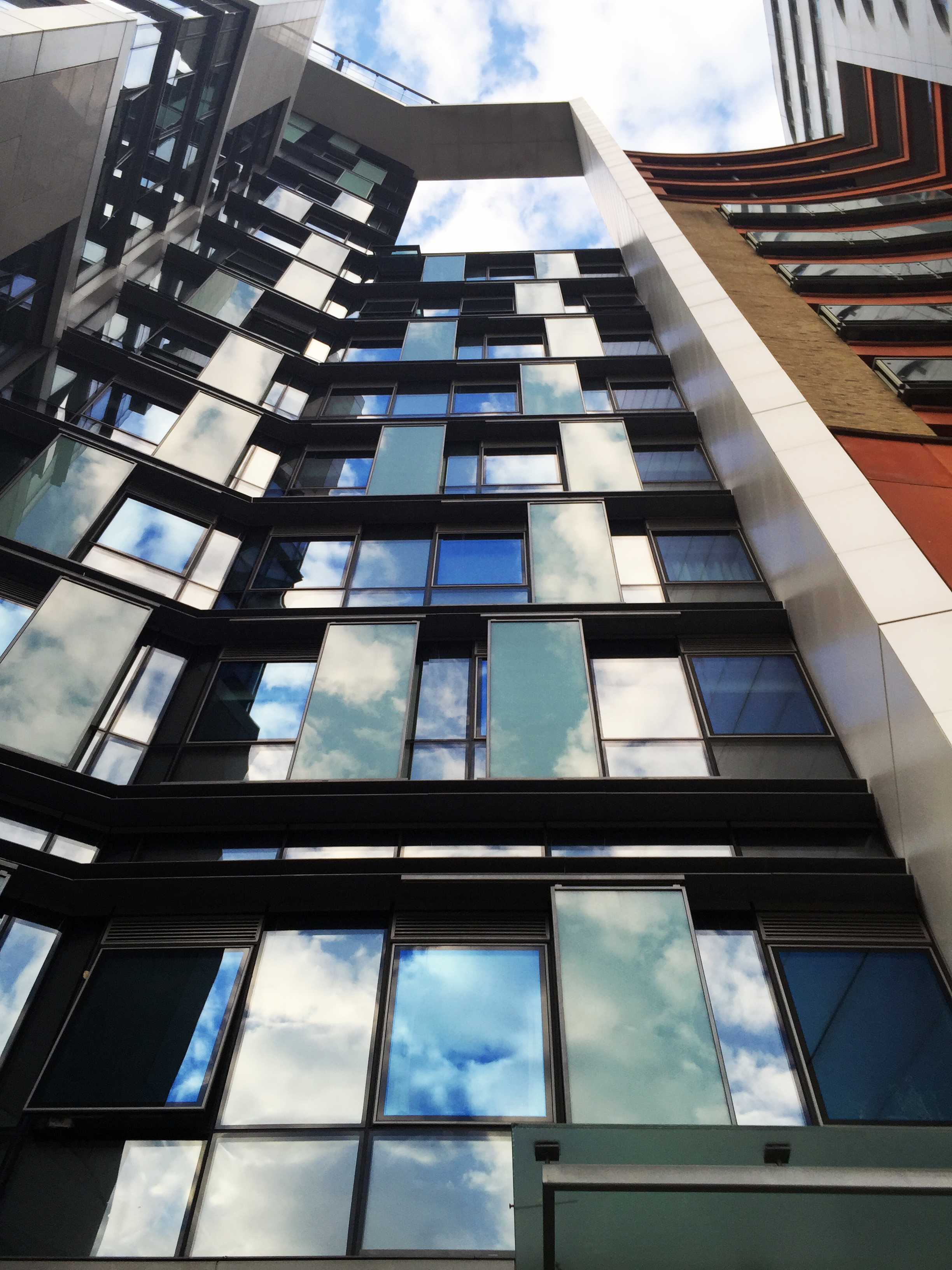 Building 4 | Paddington Basin
