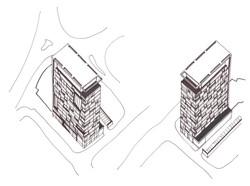 Roman Road Tower   Hamlets