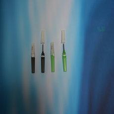 Vacuum Tube Needles