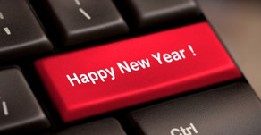 Ready to get your website where it should be for the New Year? Here's our list of top resolutions: