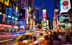 tour bus packages time square nyc