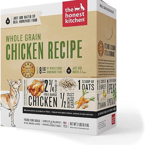 The Honest Kitchen - Organic Chicken