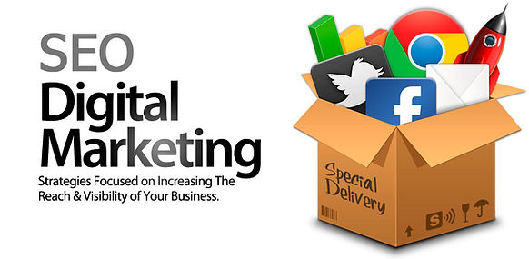 SEO Digital Marketing In NJ