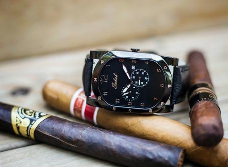 THE SUBMARINE - Sakab Watches