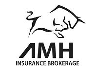 Home Insurance - AMH Insurance Brokerage Logo