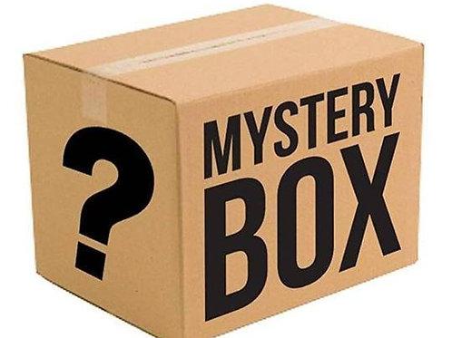 Mystery Golf Box