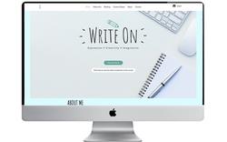 WriteOn
