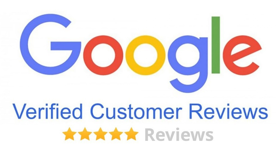 Google Reviews 5 Star Reviews