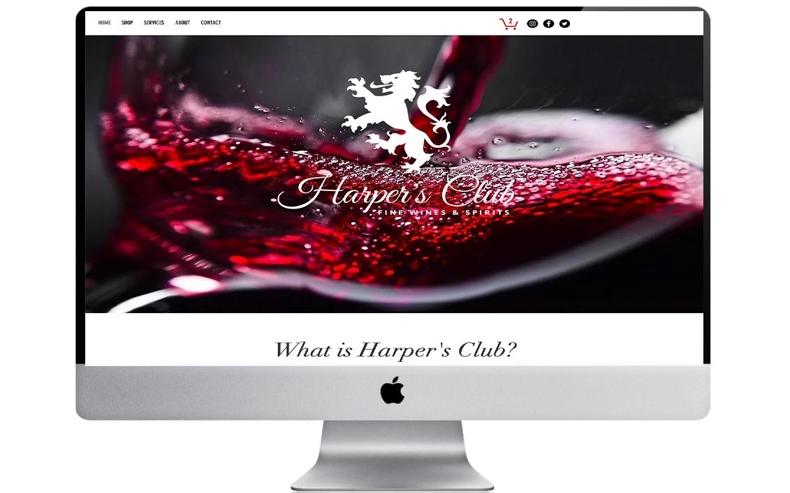 HarpersClub