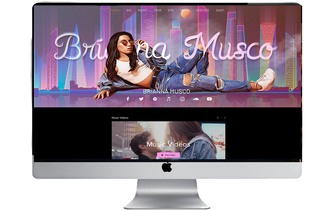 Brianna Musco
