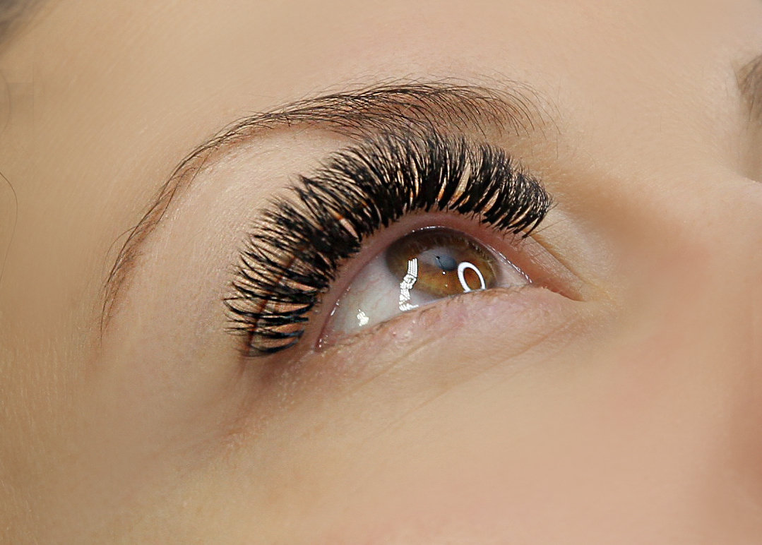 3 Weeks Touch Up - Volume Lashes