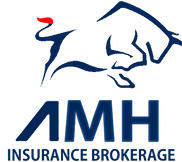AMH Insurance Brokerage LOGO