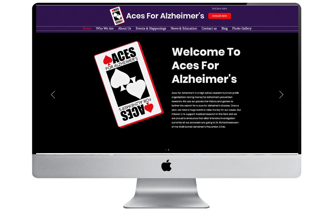 AcesForAlzheimers
