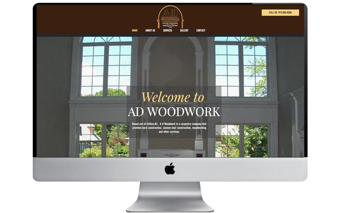 ADWOODWORK.COM