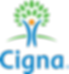AMH Insurance Brokerage Cigna Logo