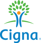 AMH Insurance Brokerage Cigna Logo