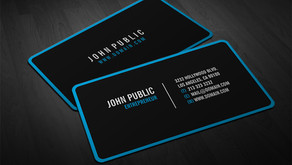 Make A Perfect Business Card