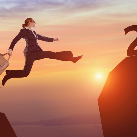 New Year's Resolutions for Small Business Success