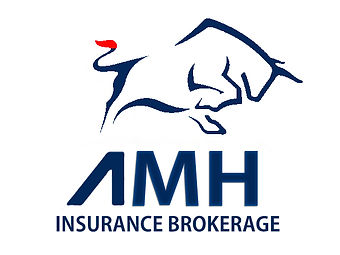 AMH Insurnace Brokerage Logo