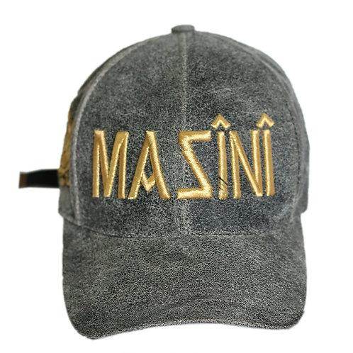 M Â Z Î N Î - Premium Metallic Suede