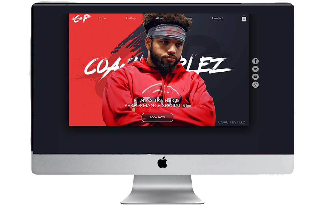 CoachedByPlez