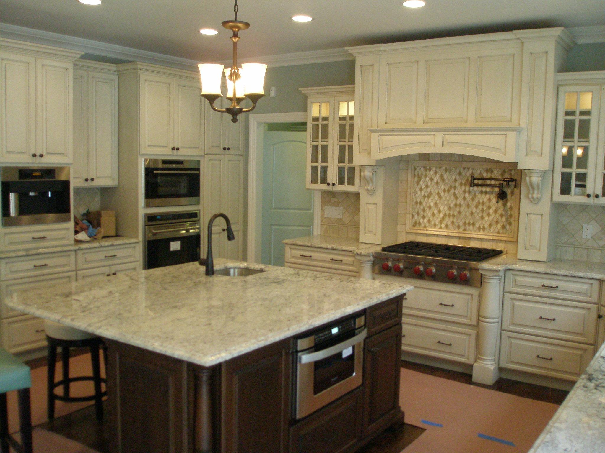 Kitchen Remodeler United States Segreto Builders
