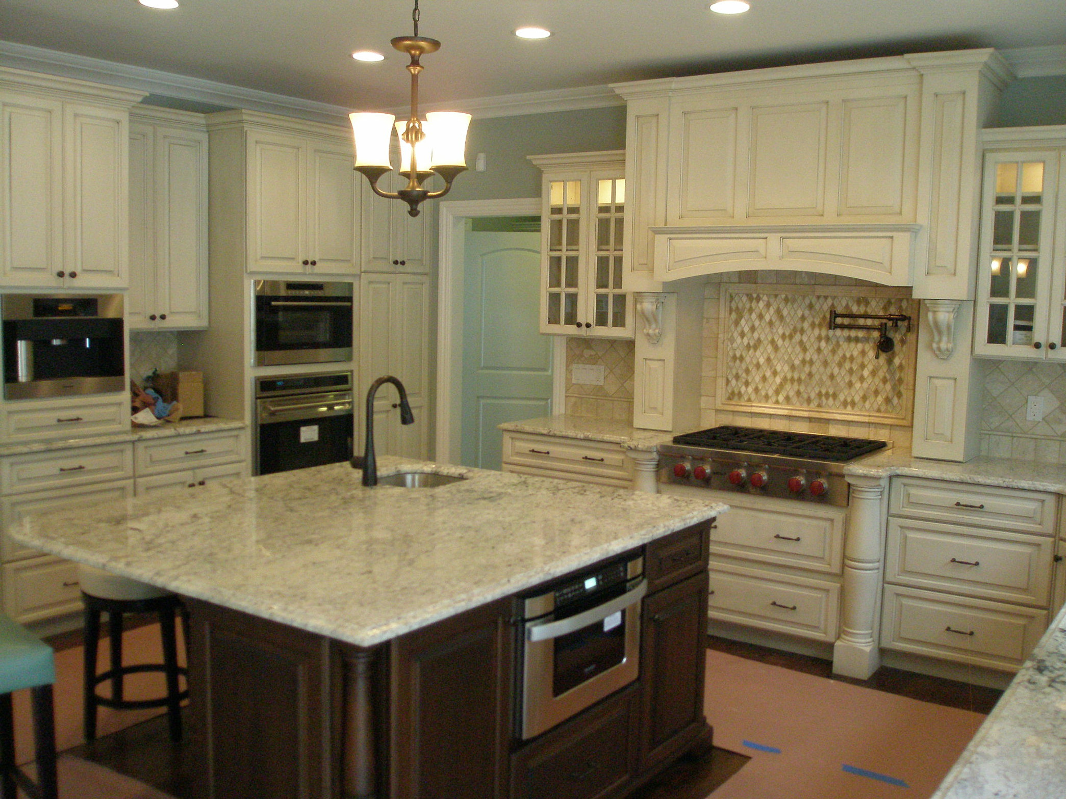 Segreto Builders Custom Kitchens In NJ