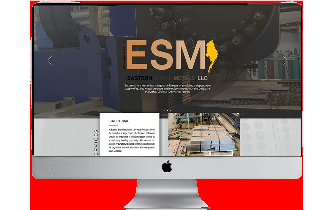 Eastern Shore Metals LLC