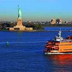 sightseeing city tour bus package staten island ferry