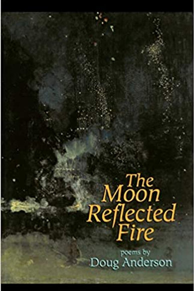 The Moon Reflected Fire