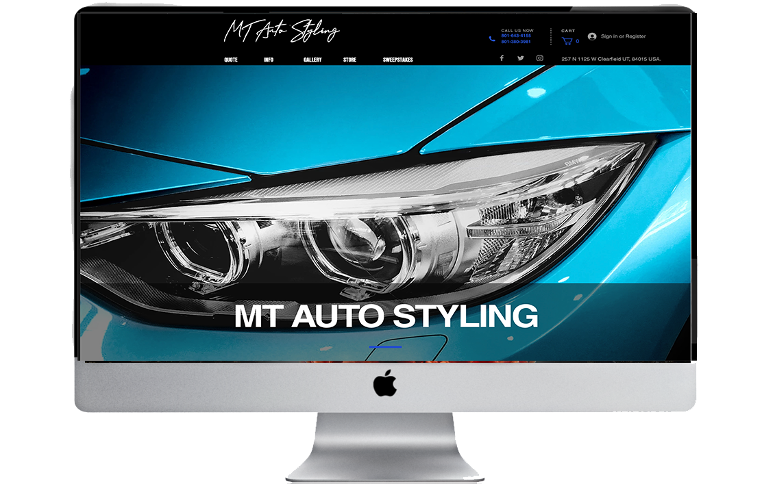 MTAutoStyling