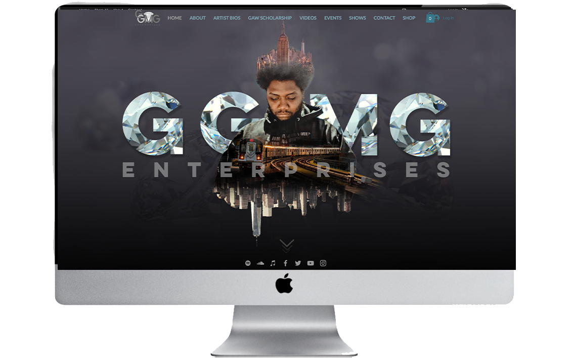 GGMG Enterprises