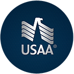 AMH Insurance Brokerage USAA Logo