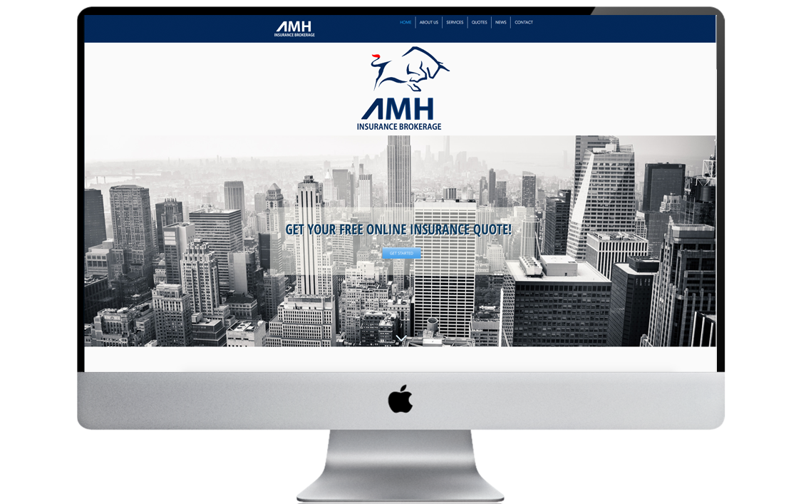 AMHBrokerage