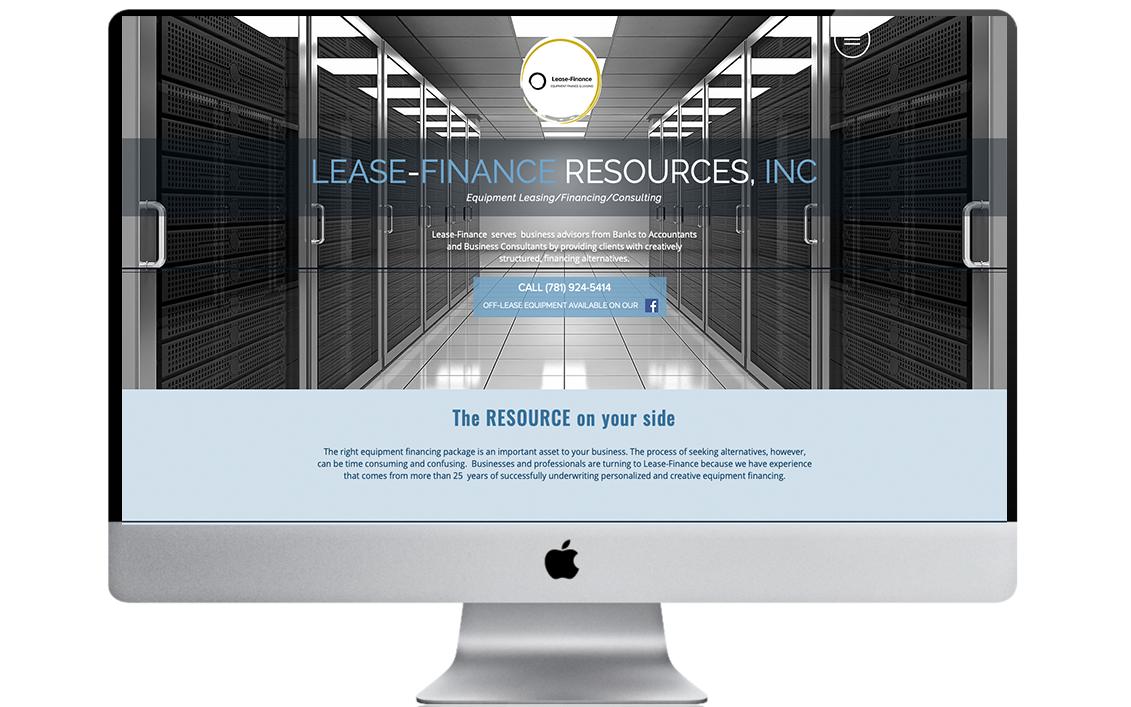 EquipLeaseFinance