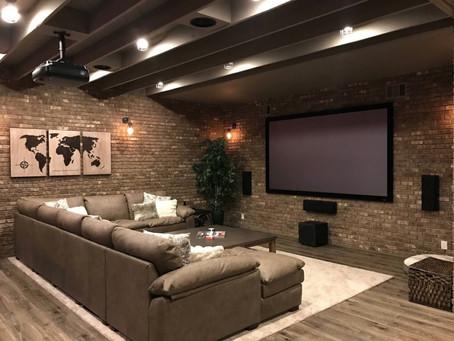 New Home Ideas!