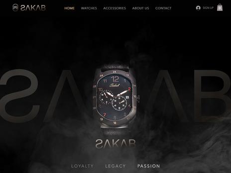 Sakab Watches
